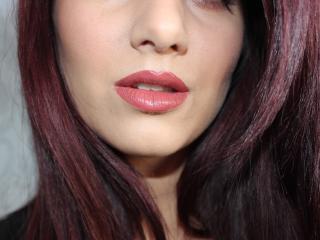Sexy profile pic of CherySweet