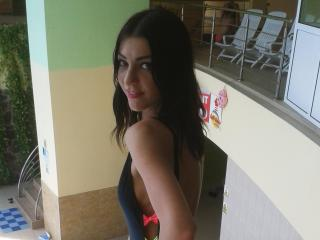 Sexy profile pic of NooraPark