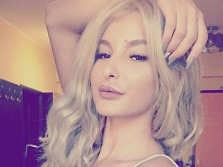 Photo de profil sexy du modèle AshlinLust, pour un live show webcam très hot !