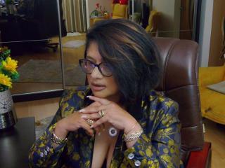 Sexy profilbilde av modellen  CuteKittyforLove, for et veldig hett live webcam-show!