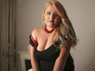 Picture of the sexy profile of SeductiveBodyX, for a very hot webcam live show !