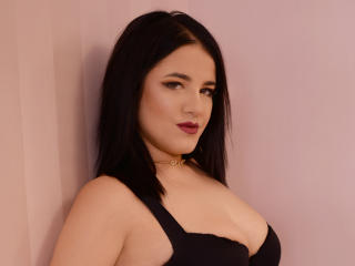 Picture of the sexy profile of SensualMonaLisa, for a very hot webcam live show !