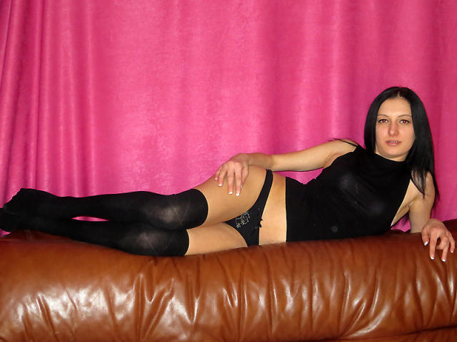 Photo de profil sexy du modèle VeneraSweete, pour un live show webcam très hot !