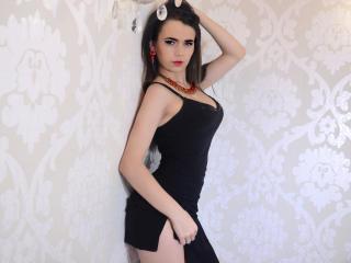 AryeleDream - 在XloveCam?欣賞性愛視頻和熱辣性感表演