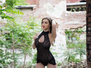 HotAlessya69 horny girl