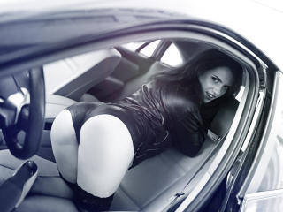 LuccyleJolli - 在XloveCam?欣赏性爱视频和热辣性感表演