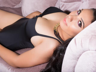 Sexy nude photo of RebekaHaze