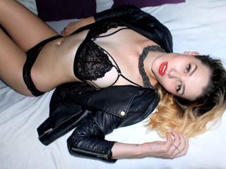 AlexiU erotic webcam porn