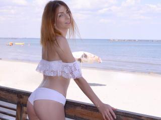 LynetteDeneuve - 在XloveCam?欣賞性愛視頻和熱辣性感表演