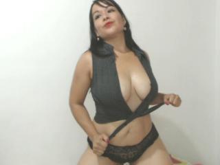 Sexy profile pic of CarlaFox