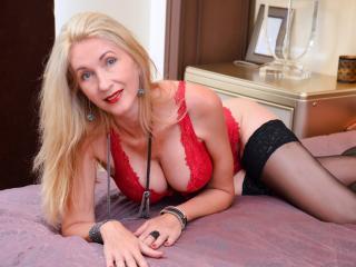 LadyLeea pleasure breasts