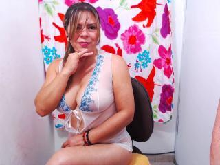 LatinaSexyHott room