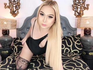 MariaCelestine webcam chick