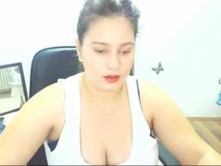 MissFoxxysNice webcam sex chat