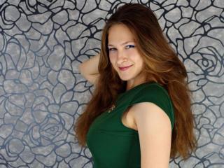 Sexy profile pic of NikolW
