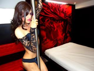 PenelopeSwan sexy webcam model