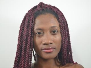 Sexy profile pic of RhianaDollStar