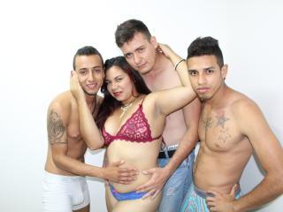 RoxiGetFuckedHard xxx webcam stripper