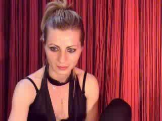 SeverityMiss erotic cam show