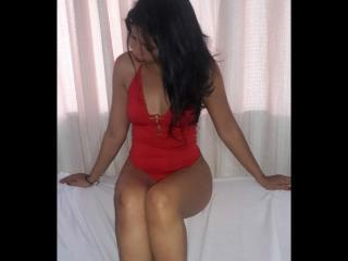 Sexy profile pic of SofiaCarson