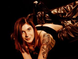WILDMARVEL striptease squirt