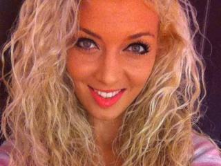 Velmi sexy fotografie sexy profilu modelky AbbyLuv69 pro live show s webovou kamerou!