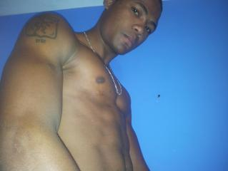Picture of the sexy profile of AldoHot69, for a very hot webcam live show !
