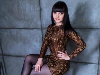 Foto de perfil sexy de la modelo AmazingDolly, ¡disfruta de un show webcam muy caliente!