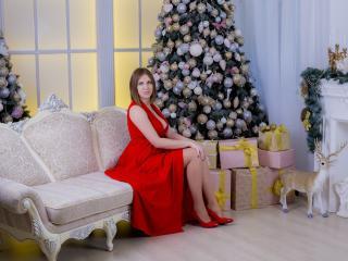 Foto de perfil sexy de la modelo AmourR, ¡disfruta de un show webcam muy caliente!