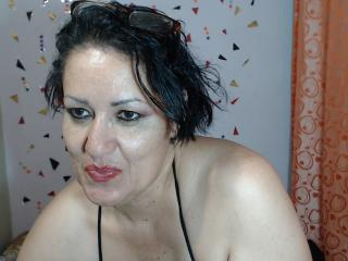 Picture of the sexy profile of AndySquirt, for a very hot webcam live show !