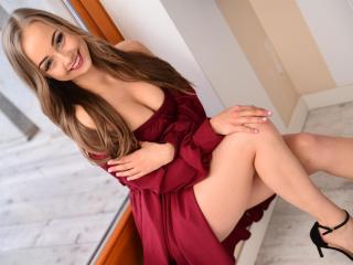 Foto de perfil sexy de la modelo AngelSwan, ¡disfruta de un show webcam muy caliente!