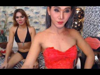 Model AsianFamousCummers'in seksi profil resmi, çok ateşli bir canlı webcam yayını sizi bekliyor!