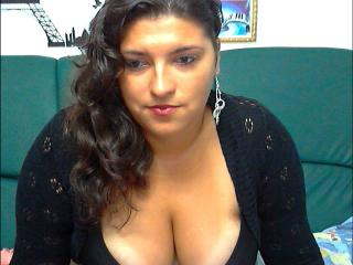Picture of the sexy profile of BigBoobsJane, for a very hot webcam live show !