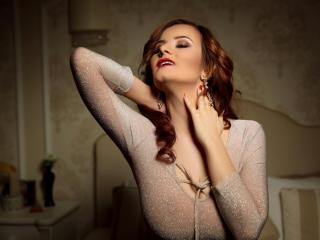 Velmi sexy fotografie sexy profilu modelky BritneyWeiss pro live show s webovou kamerou!