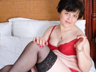 Model ChristaRose'in seksi profil resmi, çok ateşli bir canlı webcam yayını sizi bekliyor!