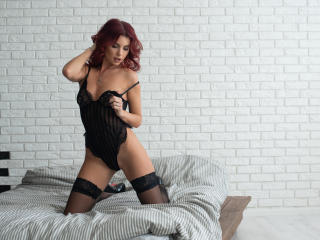 Photo de profil sexy du modèle ClearX, pour un live show webcam très hot !