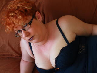 Picture of the sexy profile of CoquineSophie, for a very hot webcam live show !