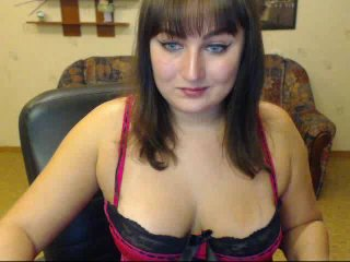 Picture of the sexy profile of CuteCarolina, for a very hot webcam live show !