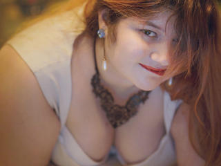 Photo de profil sexy du modèle DiamondDy, pour un live show webcam très hot !