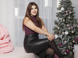 Foto de perfil sexy de la modelo DjannaMic, ¡disfruta de un show webcam muy caliente!