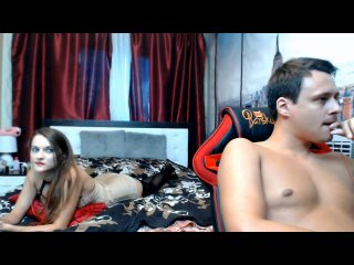 Picture of the sexy profile of DreamCoupleForYou, for a very hot webcam live show !