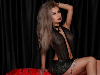 Foto de perfil sexy de la modelo FetishFantasy, ¡disfruta de un show webcam muy caliente!