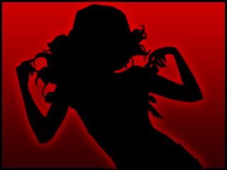 Velmi sexy fotografie sexy profilu modelky giclerFountaine pro live show s webovou kamerou!