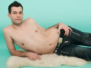 Picture of the sexy profile of HotStud69, for a very hot webcam live show !