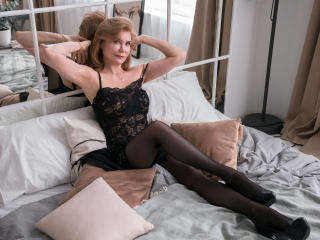 Velmi sexy fotografie sexy profilu modelky IrenaSex pro live show s webovou kamerou!