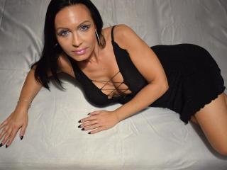Velmi sexy fotografie sexy profilu modelky IrresistibleKelly pro live show s webovou kamerou!