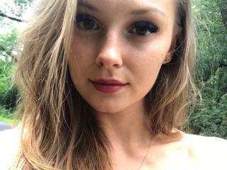 Фото секси-профайла модели LarissaSexy69, веб-камера которой снимает очень горячие шоу в режиме реального времени!