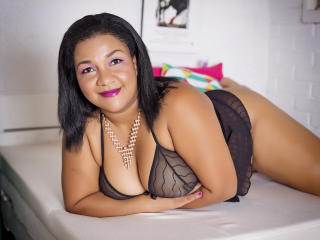 Photo de profil sexy du modèle LaurenRose, pour un live show webcam très hot !