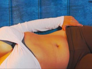 Picture of the sexy profile of LolloK, for a very hot webcam live show !