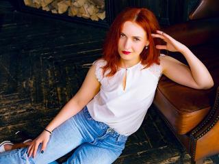 Hình ảnh đại diện sexy của người mẫu LoraPreston để phục vụ một show webcam trực tuyến vô cùng nóng bỏng!